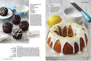 BoligDrøm Bake kake søte 3-4