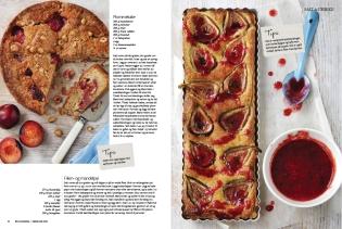 BoligDrøm Bake kake søte 5-6