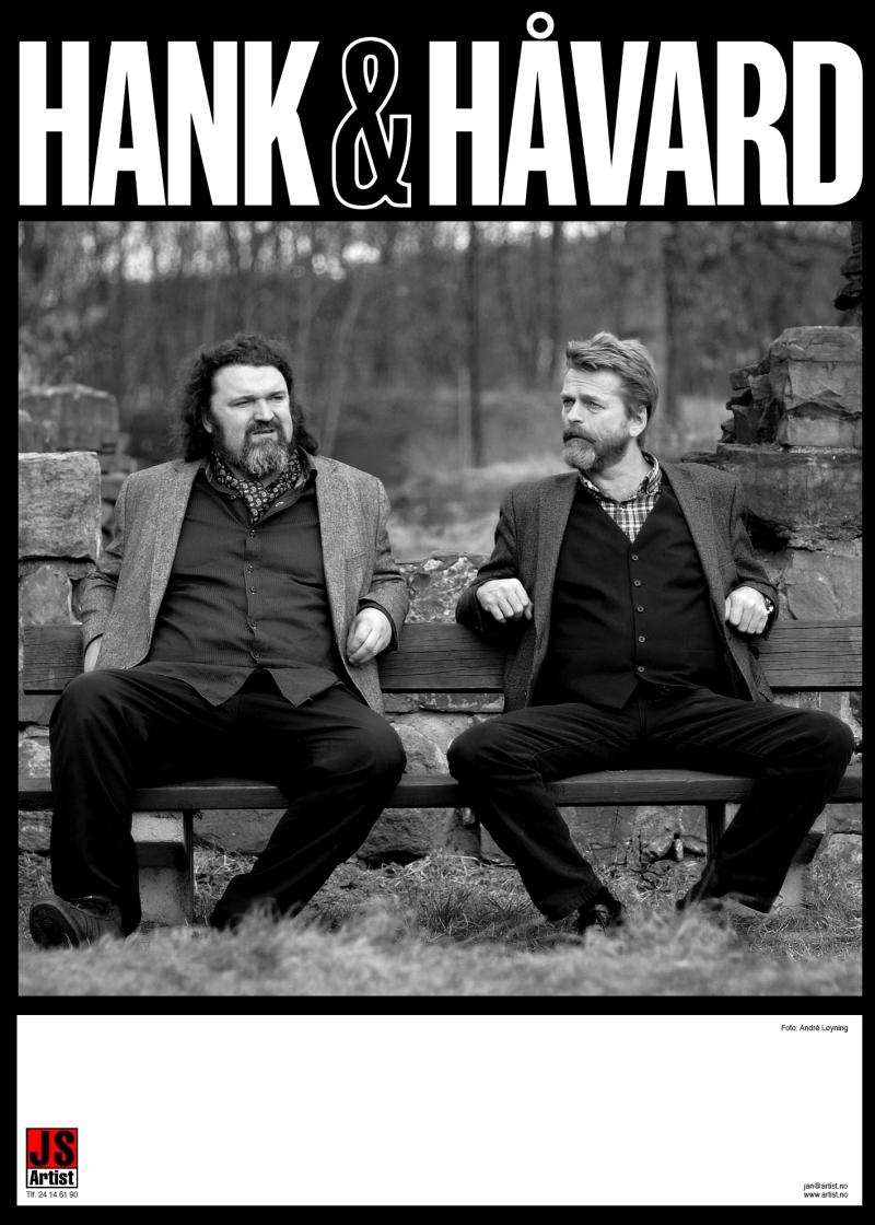 Hank og Håvard