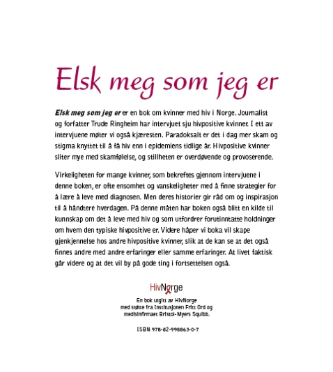 HivNorge kvinnebok 14