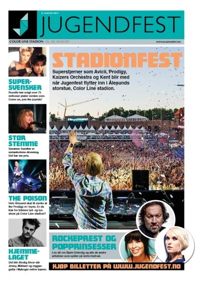 Jugendfest 2012 1