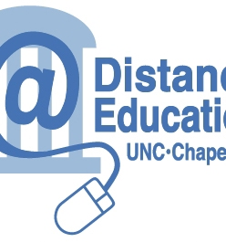Logo for UNC Distance Education