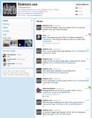 Stakkars oss på Twitter