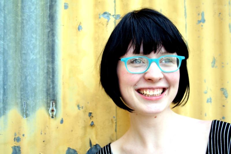 Forfatter og tidligere telesexvertinne Tanja Suhinina.